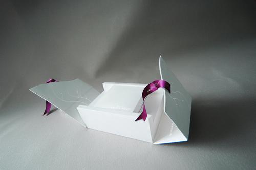 手工制作珠宝首饰包装盒设计