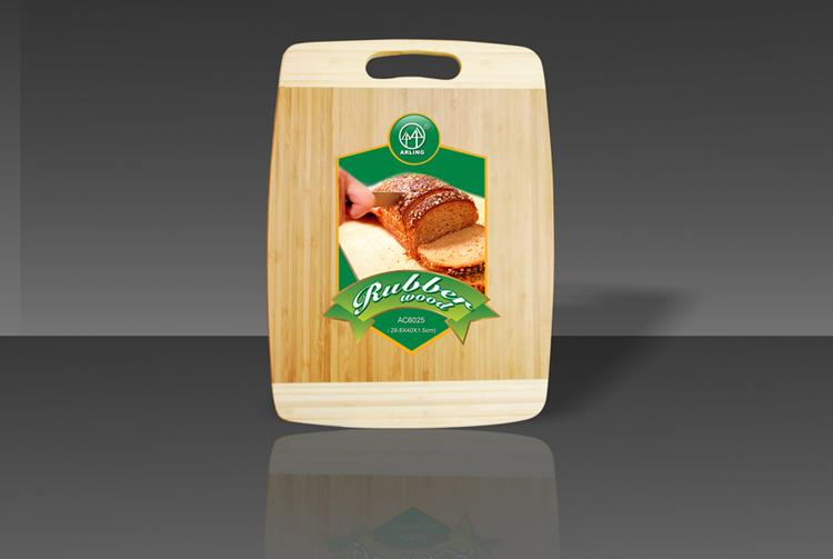 砧板调味品架厨房厨具包装设计