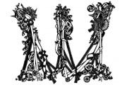 图片标题:字母的故事 关键字:设计图片  加入时间:2009-5-3 09:47 加入作者:redocn