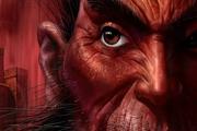 图片标题:唐月辉————神话风格插画设计[推] 关键字:设计图片  加入时间:2008-7-15 11:32 加入作者:redocn