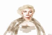 图片标题:原创--勾勒渲染画梦露 关键字:玛丽莲制作教程  加入时间:2008-8-19 10:59 加入作者:redocn