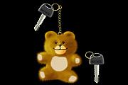 图片标题:原创-----玩具熊的简单画法 关键字:做小褂件的小熊  加入时间:2008-8-19 11:05 加入作者:redocn