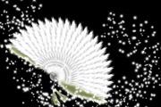 图片标题:夏天到了教大家制作一把超漂亮的羽毛扇 关键字:羽毛扇教程效果图.jpg  加入时间:2008-8-19 11:32 加入作者:redocn