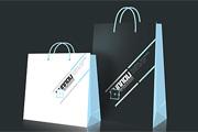 图片标题:手提袋谋品牌设计作品 关键字:包装设计  加入时间:2008-10-11 10:42 加入作者:redocn