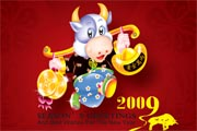 图片标题:2009牛年适用PSD分层高精素材 关键字:(飘带,梅花,卡通牛,剪纸)(5315x3189)(450DPI副本_缩小大小.jpg  加入时间:2009-9-29 12:00 加入作者:喧嚣
