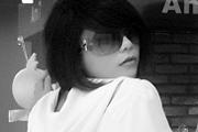 图片标题:七夜视觉_【美女写真】X2 关键字:美女 墨镜 黑白  加入时间:2008-10-24 13:30 加入作者:redocn