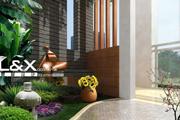 图片标题:L&X灵犀设计001 关键字:综合空间  加入时间:2009-7-12 18:11 加入作者:lq8639