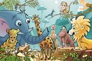图片标题:动物和自然 关键字:大象狮子斑马老虎猴子  加入时间:2008-11-15 10:45 加入作者:阿Q第二