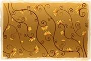 图片标题:漂亮花纹又来了 关键字:花纹 花朵 矢量植物 图案  加入时间:2008-11-26 20:04 加入作者:阿Q第二