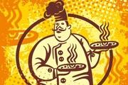 图片标题:厨师造型集 关键字:俄国厨师  加入时间:2008-12-1 21:47 加入作者:阿Q第二