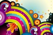 图片标题:6款缤纷潮色彩形插画矢量素材 关键字:时尚花纹  加入时间:2009-7-13 16:22 加入作者:喧嚣