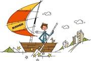 图片标题:现代生活插画系列 关键字:划船  加入时间:2009-1-6 11:27 加入作者:阿Q第二