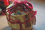 图片标题:拍卖会名画定制包装,规格相当高。。。 关键字:女儿红五十年陈酿包装(前身)后又做改良设计  加入时间:2009-3-14 16:19 加入作者:redocn