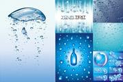 图片标题:多款水珠背景 关键字:矢量水水珠水滴水泡  加入时间:2009-4-15 10:12 加入作者:阿Q第二