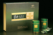 图片标题:本人初次发贴,原创包装设计 关键字:茶叶包装  加入时间:2009-5-4 08:09 加入作者:redocn