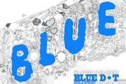 图片标题:环保墙画THE BLUE DOT PAINT ON WALL 关键字:草稿  加入时间:2009-5-21 18:28 加入作者:redocn