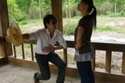 图片标题:求爱拒绝版 关键字:求爱男女 五一 上海崇明岛 东平森林公园  加入时间:2009-6-30 22:24 加入作者:木子过客