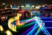 图片标题:几组城市广场设计 关键字:城市广场 外景 夜景  加入时间:2009-7-18 10:50 加入作者:lq8639