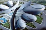 图片标题:河南艺术中心建筑欣赏 关键字:设计图片  加入时间:2009-7-18 10:50 加入作者:lq8639