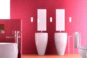 图片标题:扉谜~欣赏~~~(室内设计欣赏)转 part1 关键字:家装设计 室内设计 卫生间 洗手间  加入时间:2009-7-18 10:53 加入作者:lq8639
