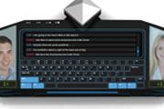 图片标题:虚拟键盘_视频和聊天_产品设计5 关键字:电脑键盘 创意设计 产品设计  加入时间:2009-8-11 10:40 加入作者:木子过客