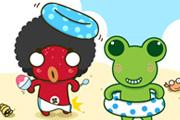 图片标题:Sinbawa&Tanbawa沙滩系列漫画4 关键字:漫画  加入时间:2009-10-22 00:15 加入作者:木子过客