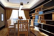 图片标题:餐厅设计 关键字:餐厅 室内设计 效果图 家装设计  加入时间:2010-2-5 21:49 加入作者:木子过客