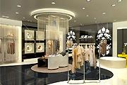图片标题:台湾九景服饰专卖店店面设计 关键字:  加入时间:2010-6-1 10:31 加入作者:木子过客
